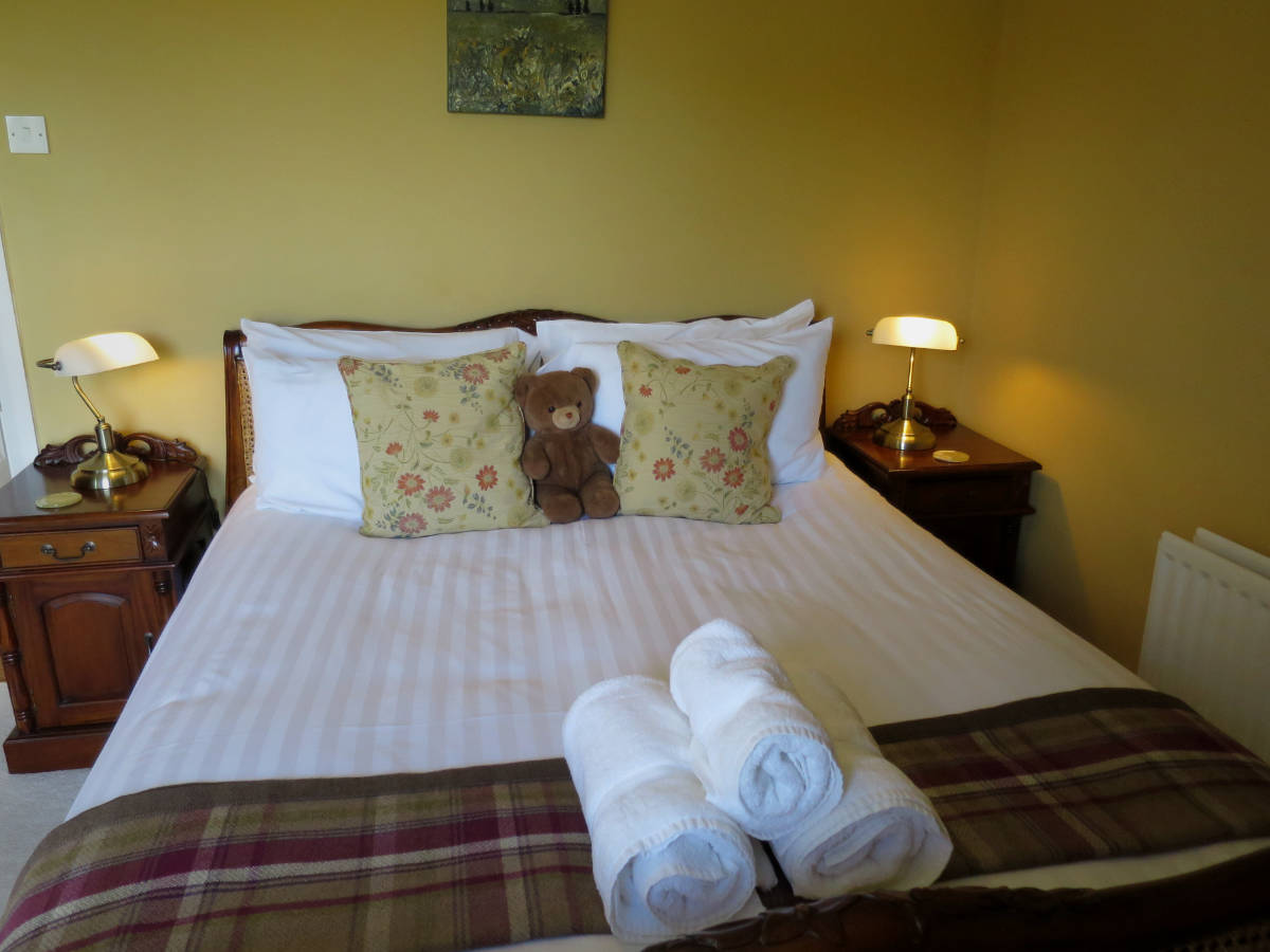 Bolton Superior Double Room